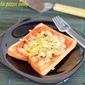 Pasta pizza bake - easy kids snack recipes