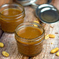 Peanut Butter Caramel Sauce