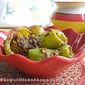 Mirchi ka Achar / Green chilli pickle - 2