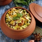 Recipe and Food Styling | Vegetable Biryani – Life does exist. It's the purpose that counts
