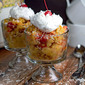 Tropical Ambrosia Dump Cake