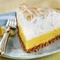 Magic Lemon Pie