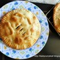 Galician Empanada Vegetariana | Baking Partners Spanish Feb Challenge