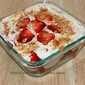 No Bake Strawberry Icebox Cheesecake Recipe