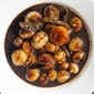 Balsamic Glazed Cippolini Onions, Sweet and Sour for Spring!