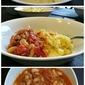 Turkey Sausage, Cannellini and Tomato Ragout