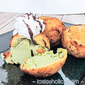 Guest Post: Fried Green Tea Ice Cream