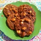 WWDH - Caramel Popcorn, Almond and Malt Cookies