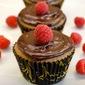 Hidden Raspberry Cupcakes Recipe