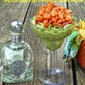 Celebrating Cinco de Mayo with Casa Noble Tequila...Featuring Tequila-Shrimp Confetti Guacamole