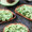 Garlic Bread Avocado Toasts