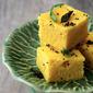 Khaman Dhokla Recipe