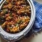 Recipe for Misal Masala Dosa for Tata I-Shakti T20 tadka