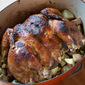One-Pot Butterflied Brown Sugar Mustard Chicken Recipe