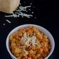 Pasta e Patate (pasta and potato)