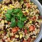 Southwestern Black Bean and Barley Salad