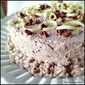 Dark Chocolate Tres Leches Cake