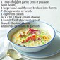 Recipe For Creamy Cauliflower Soup