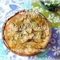 Chicken and Garlic Potatoes Casserole