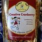 Creative Cranberry Granola Cookies