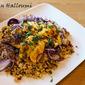 Persian Halloumi and a Toshiba Cookalong