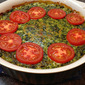 The latest recipe for Spinach Madeleine