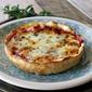 Individual Pan Pizza