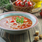 No-Cook Cold Soups for Summer Refreshment
