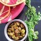 Besan Kundru ki Sabzi: Ivy Gourd in Gram Flour