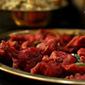 Mushroom 65 Recipe | How To Make Mushroom 65 | Indian Style Mushroom Fry