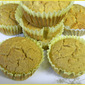Apple Kasha Muffins