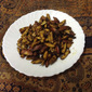 Jackfruit Seeds Roast