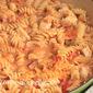 One Pot Meal: Man-Pleasing BBQ Chicken Pasta