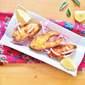 Super Tasty Golden Fish Steak