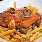 Recipe Book Monday: Chicken with Wild Mushrooms