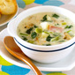 How to Make Healthy Homemade Clam Chowder (Perfect Family Recipe) - Video Recipe