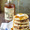 Pulled Pork Pancakes with Whiskey Maple Syrup