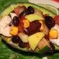 Avocado Southwest Shrimp Salad Recipe Video