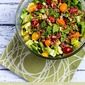 Quick and Easy BLT Salad (Low-Carb, Paleo, Gluten-Free)