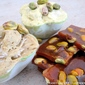 Recipe For Pistachio Brittle
