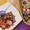 Roasted Eggplant Medley