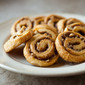 Cinnamon Pecan Pinwheels