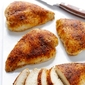 Easy Gluten Free Baked Chicken Breasts