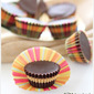 Chocolate Peanut Butter Cups 巧克力花生酱杯