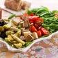 Weekday Plant-Based Meal Plan— June 22 – 26, 2015