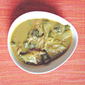 Sayur Lemak - Vegetables in coconut cream