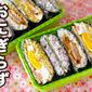 How to Make Onigirazu (Rice Sandwiches) - Video Recipe
