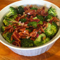 Classic Broccoli Salad (with a Twist, of Course)