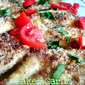 Baked Garlic Parmesan Chicken~ Guest Post