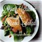 Roast Chicken and Bread Salad
